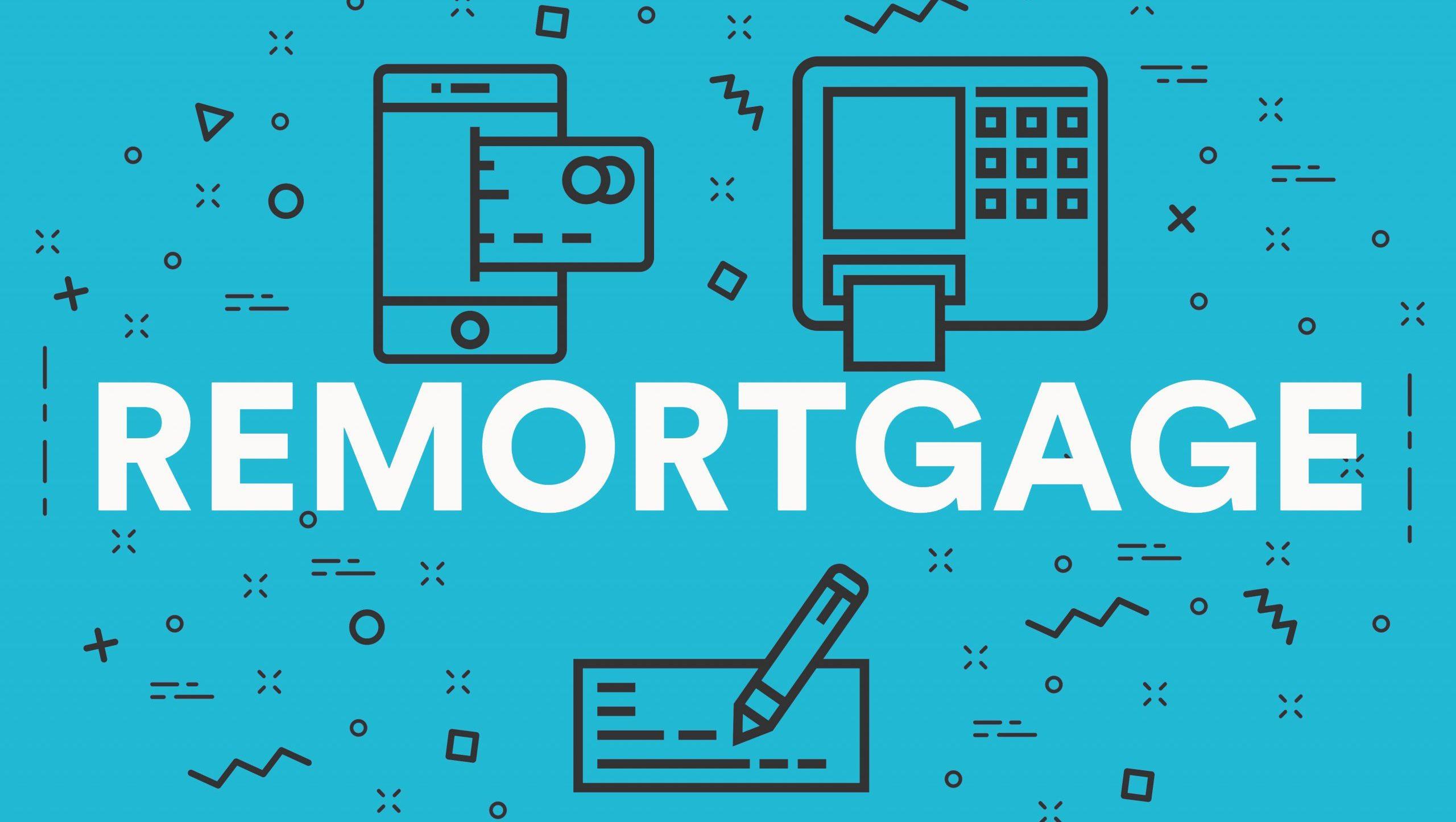 What is Remortgaging? | UK moneyman