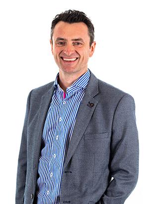 Malcolm Davidson Mortgage Advisor & Director