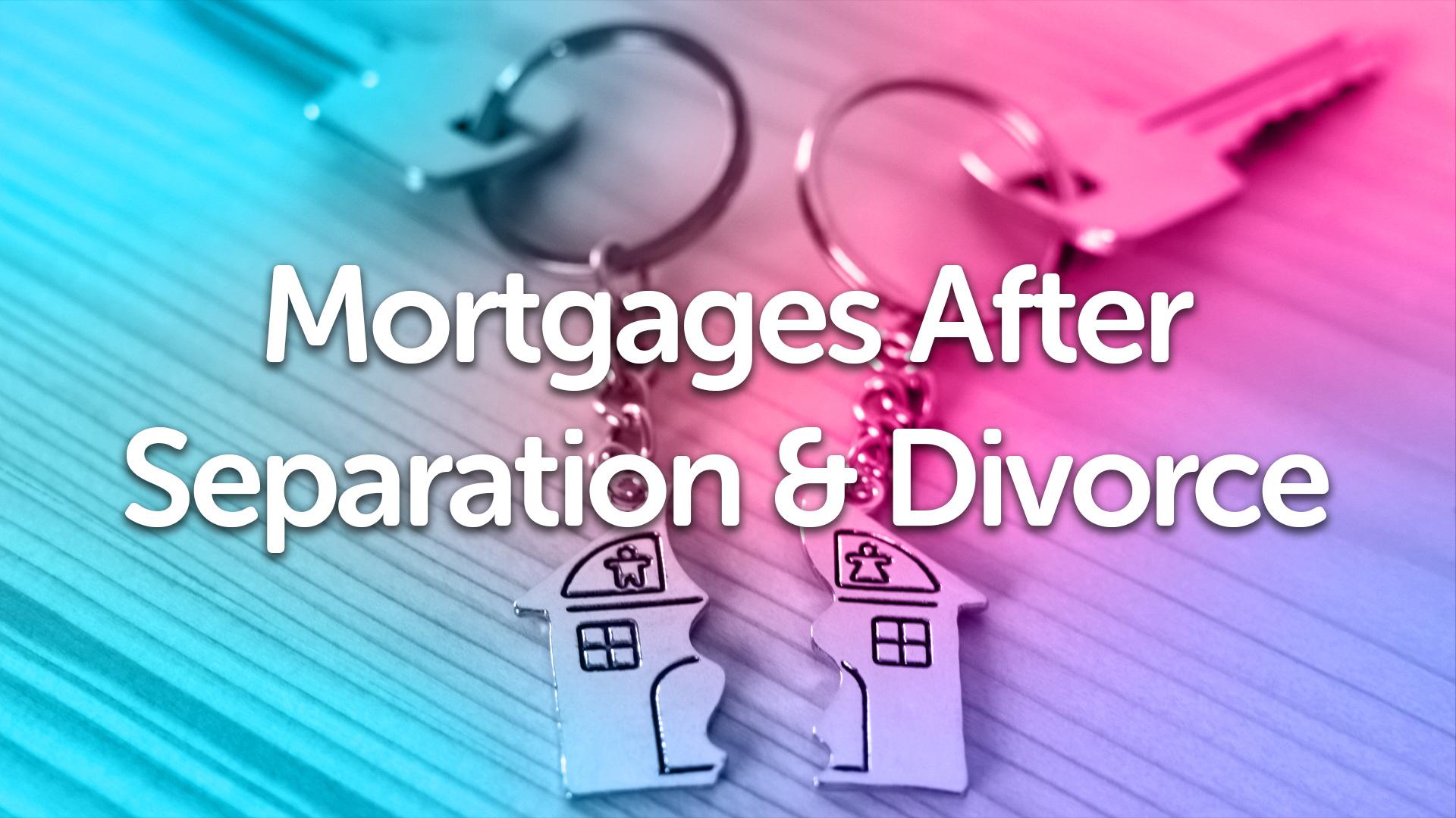 Divorce & Separation Advice
