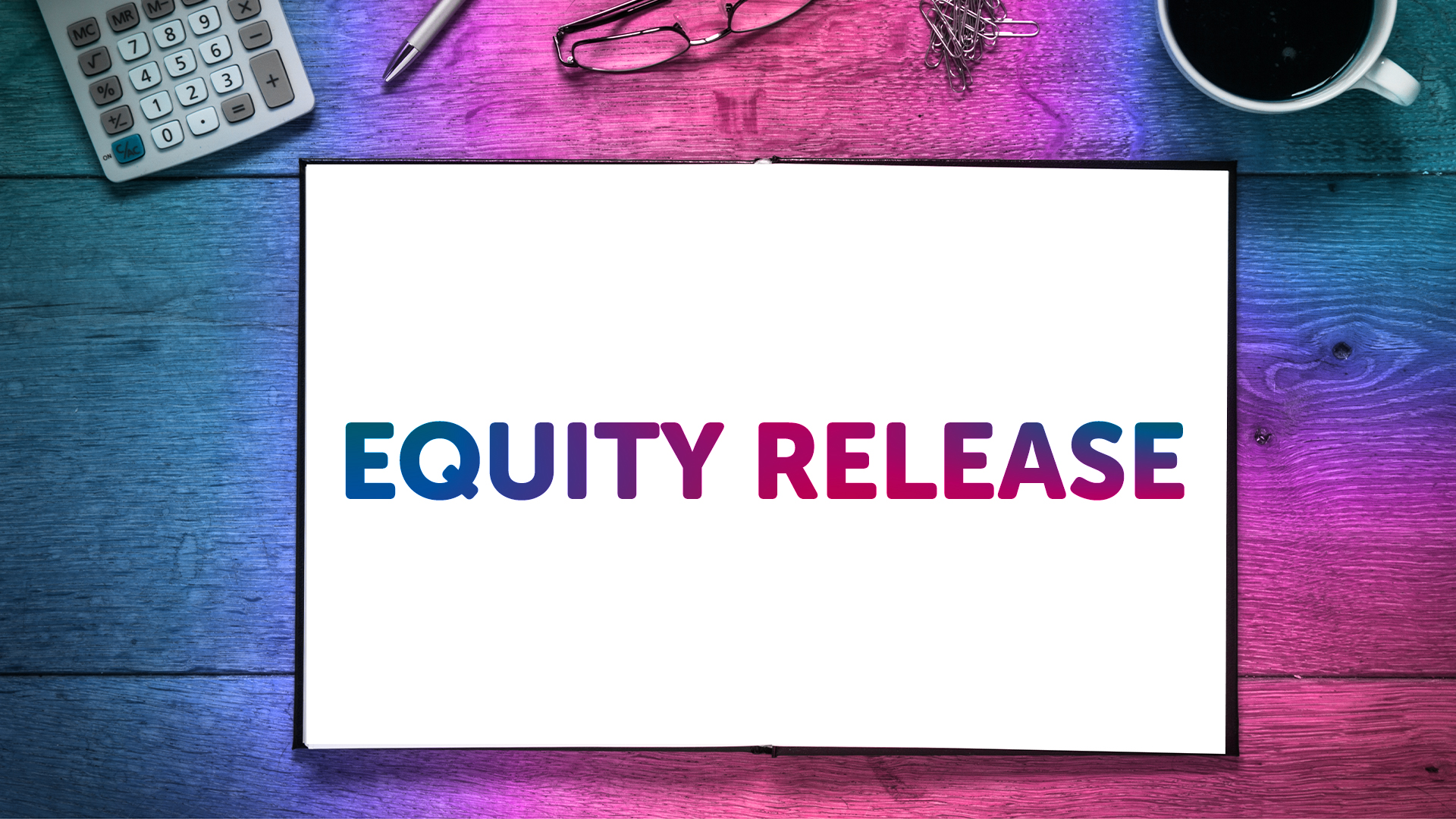Remortgage to Release Equity Explained