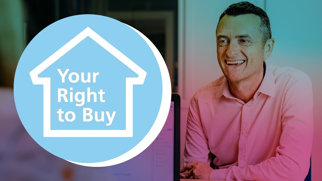 Right to Buy Mortgages Explained