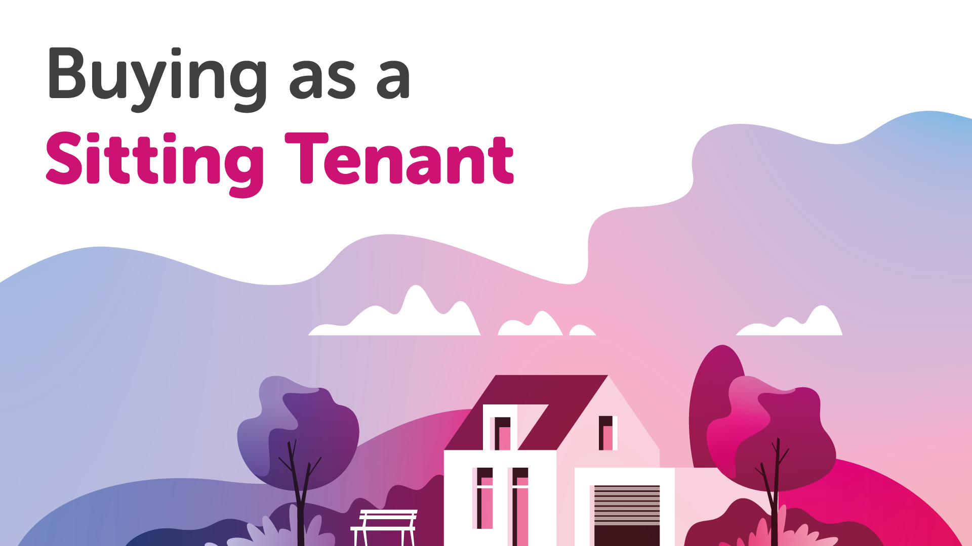 Buying as a Sitting Tenant Explained
